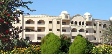 Квартиры в Хургаде